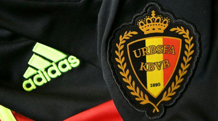 Belgium world cup goalkeepers