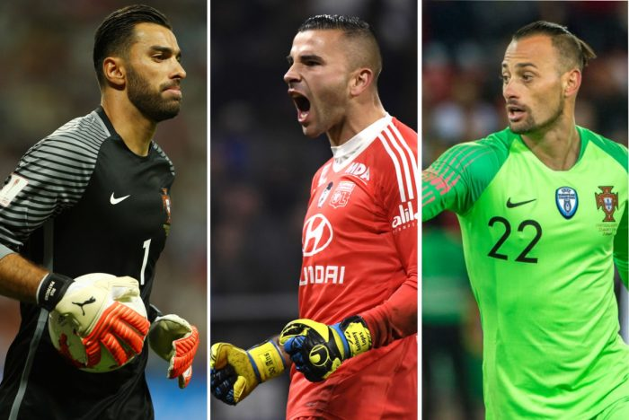 0a911d8bf28 2018 FIFA World Cup Russia : Goalkeepers to watch this summer. 22 May 2018.  0. 2018 FIFA World ...