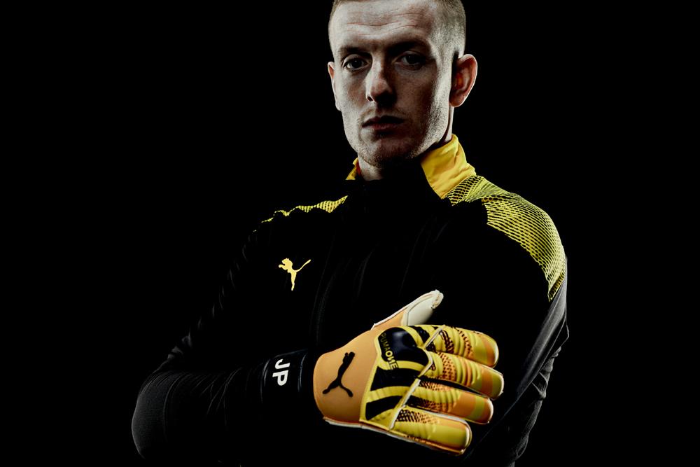 Puma Jordan Pickford Gloves
