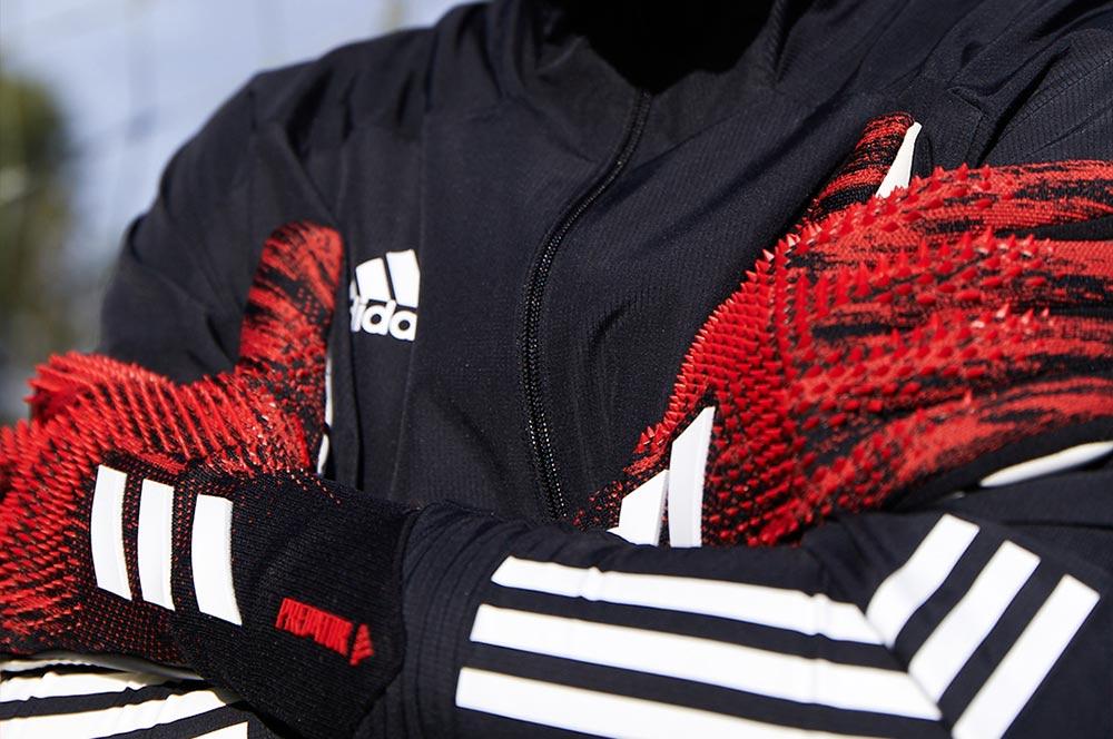 adidas predatot 20 mutator goalkeeper gloves