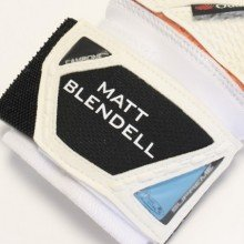 Personalised Goalkeeper Gloves