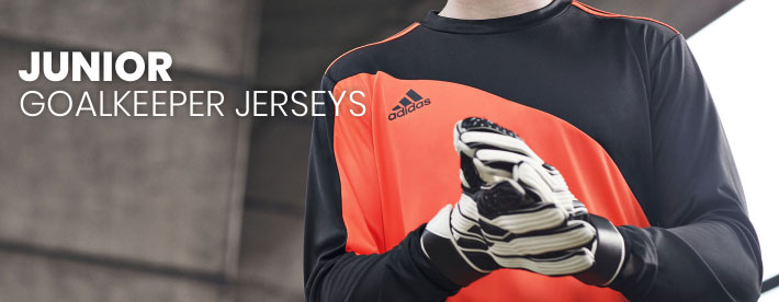 Junior Goalkeeper Jerseys