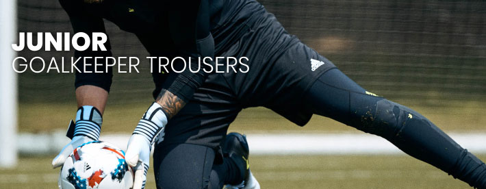 Junior Goalkeeper Trousers