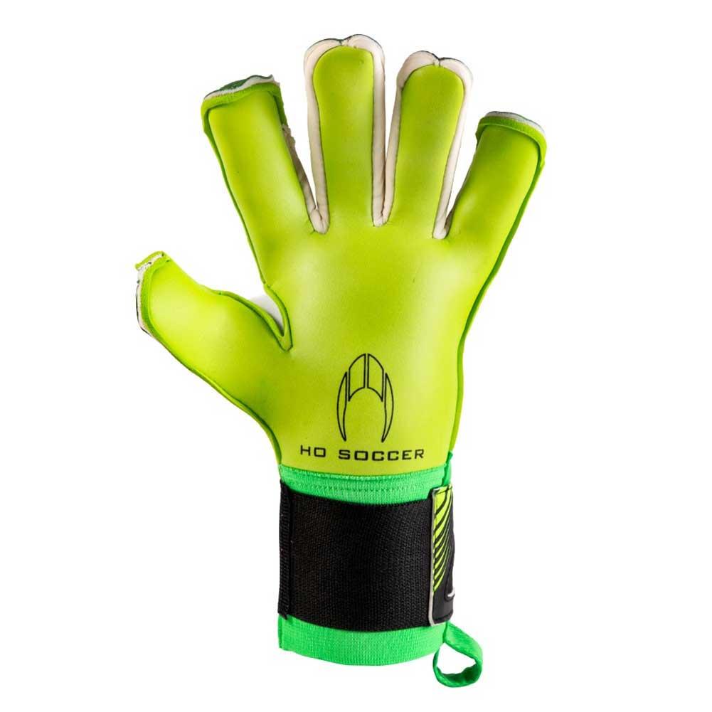 HO PREMIER SUPREMO II ROLL//NEGATIVE Goalkeeper Gloves Size