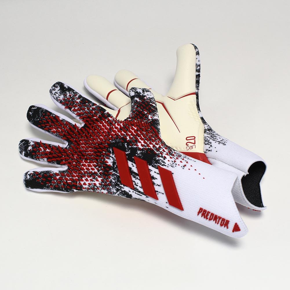 Goalkeeper Glove Review Adidas Predator Zones Pro Glove.