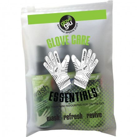 Glove Glu Wash - Refresh - Revive Pack Mini Pack