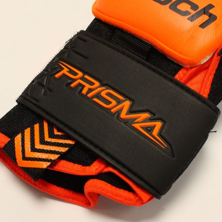 Reusch Prisma Pro G3 Duo Blackhole Goalkeeper Gloves