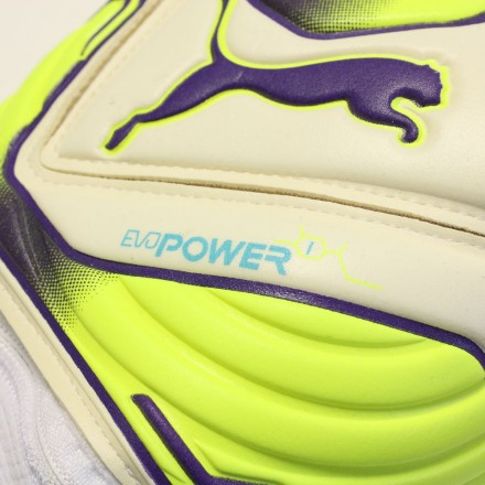 Puma evoPOWER PROTECT 1 Goalkeeper Gloves