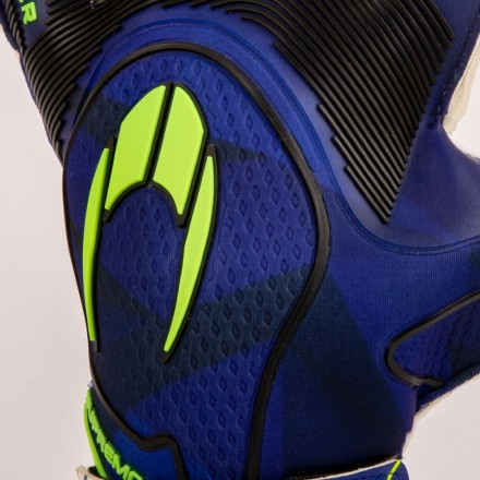 HO Soccer SUPREMO PRO KONTAKT Goalkeeper Gloves