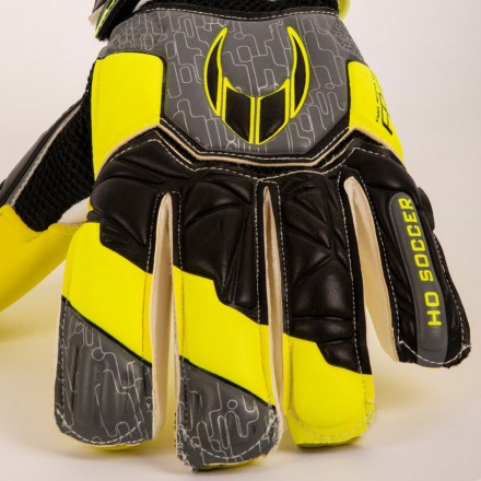 PROTEK NEGATIVE JUNIOR Goalkeeper Gloves