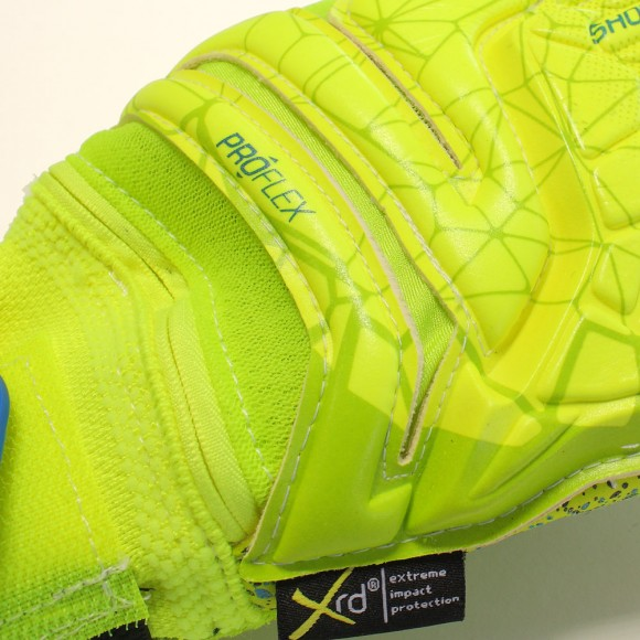 Reusch Fit Control Supreme G3 Fusion Ortho Tec