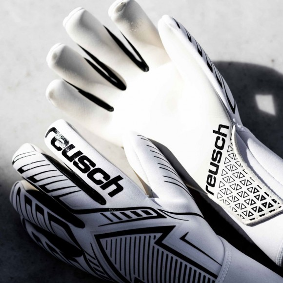 Reusch Freccia (Arrow) Samir Handanovic White