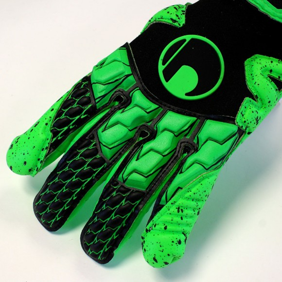 UHLSPORT SUPERGRIP HN #251 Goalkeeper Gloves