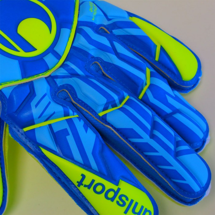 UHLSPORT RADAR CONTROL SUPERSOFT JUNIOR Goalkeeper Gloves