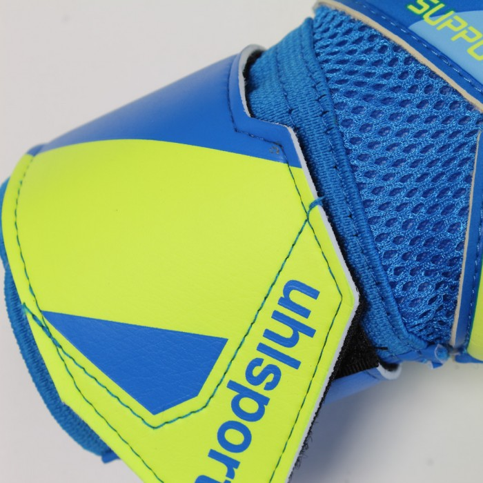 UHLSPORT RADAR CONTROL SOFT SUPPORTFRAME JUNIOR Goalkeeper Gloves