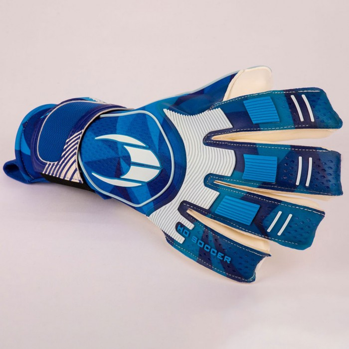 HO SOCCER SUPREMO PRO II NEGATIVE Goalkeeper Gloves