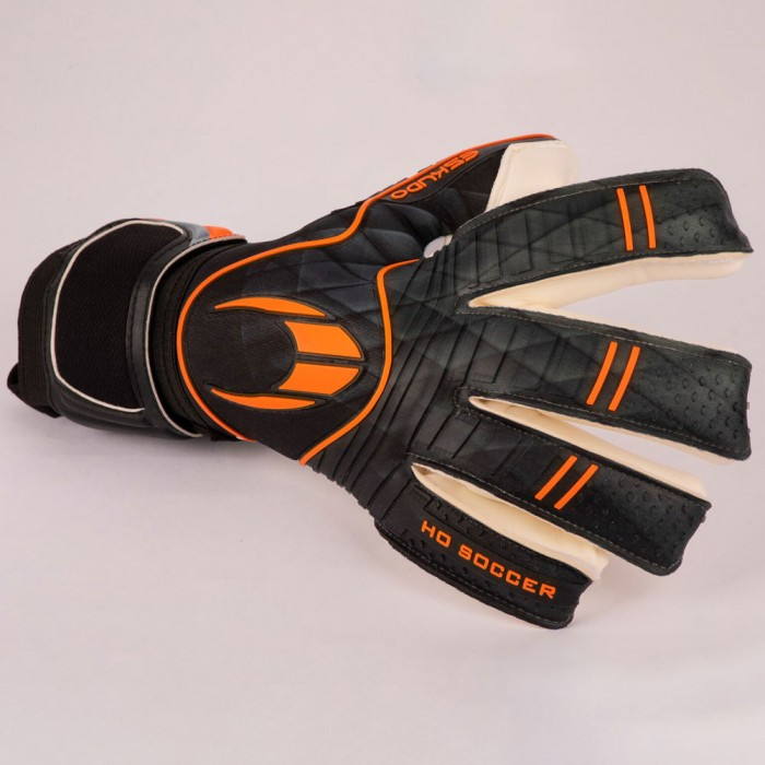 HO SOCCER ESKUDO NEGATIVE Goalkeeper Gloves
