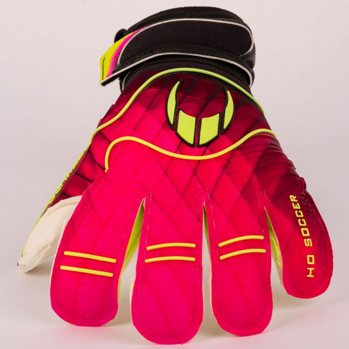 HO SOCCER ESKUDO ROLL GECKO Goalkeeper Gloves