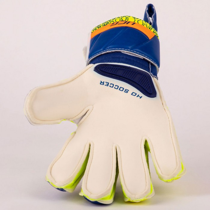 HO SOCCER ONE FLAT PROTEK Goalkeeper Gloves