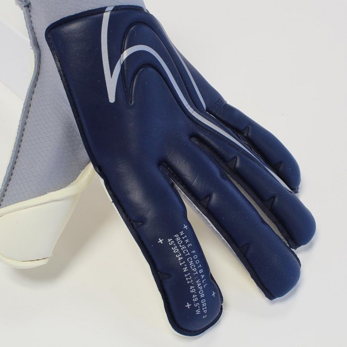 Nike Goalkeeper Vapor Grip 3 RS PROMO Blue Void Dream Speed