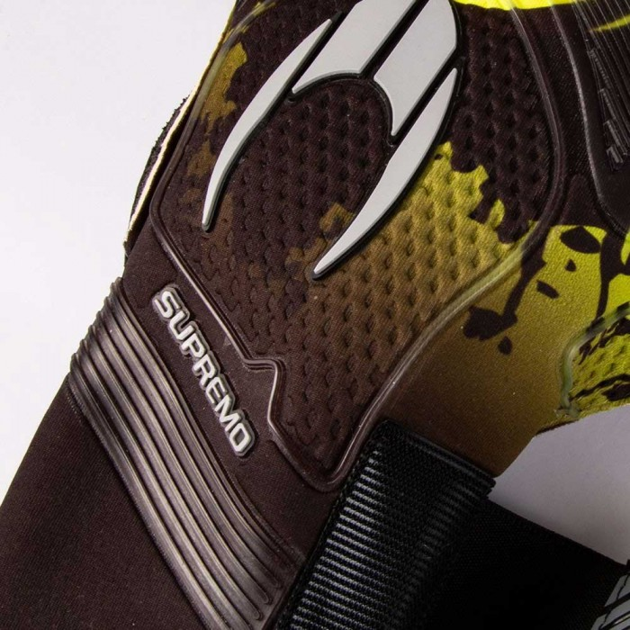 HO SOCCER SUPREMO PRO GIGGLE ROLL/NEG Gallardo Goalkeeper Gloves