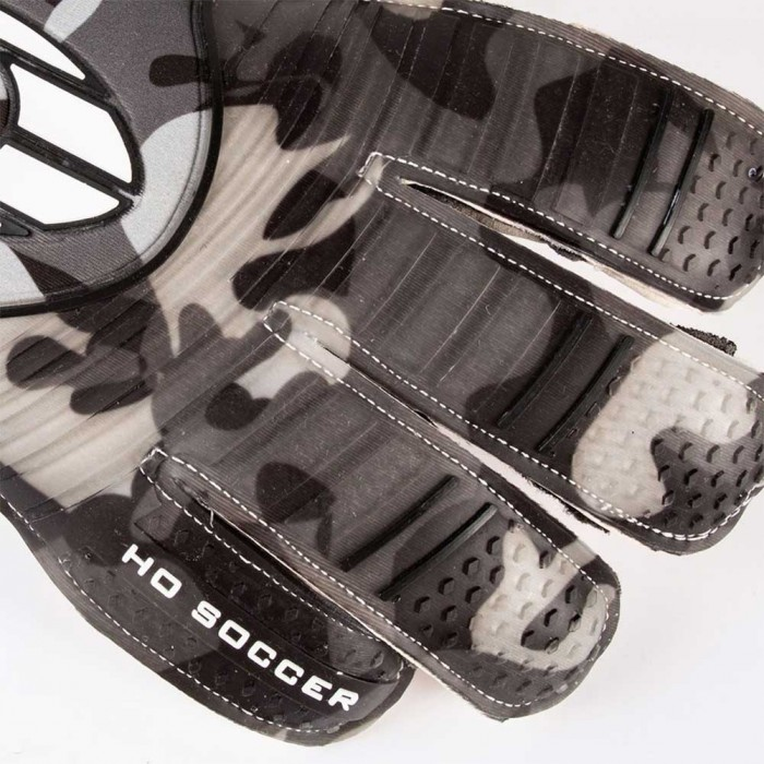 HO SOCCER ESKUDO ACTION GECKO ROLL JUNIOR Goalkeeper Gloves