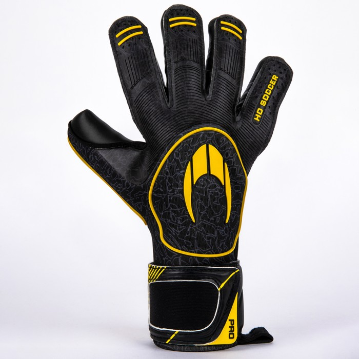 HO SOCCER SUPREMO PRO II NEGATIVE (Cassio) JUNIOR Goalkeeper Gloves