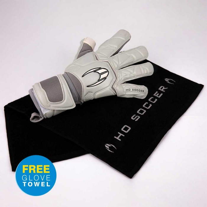 HO SOCCER PREMIER GUERRERO NEGATIVE JUNIOR Goalkeeper Gloves