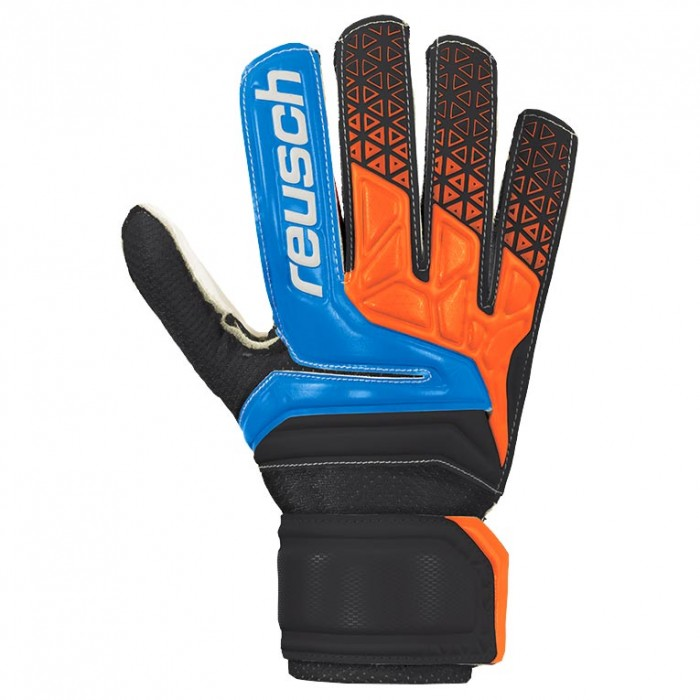 Reusch Prisma SD Easy Fit Junior Goalkeeper Gloves