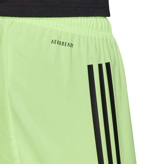adidas CONDIVO 20 SHORT signal green/black