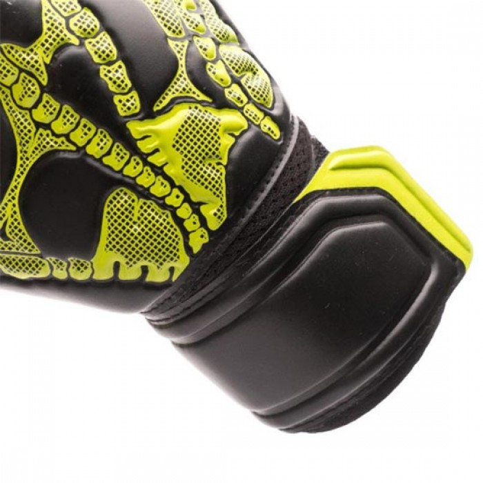 Reusch X-RAY SD Open Cuff Junior Goalkeeper Gloves