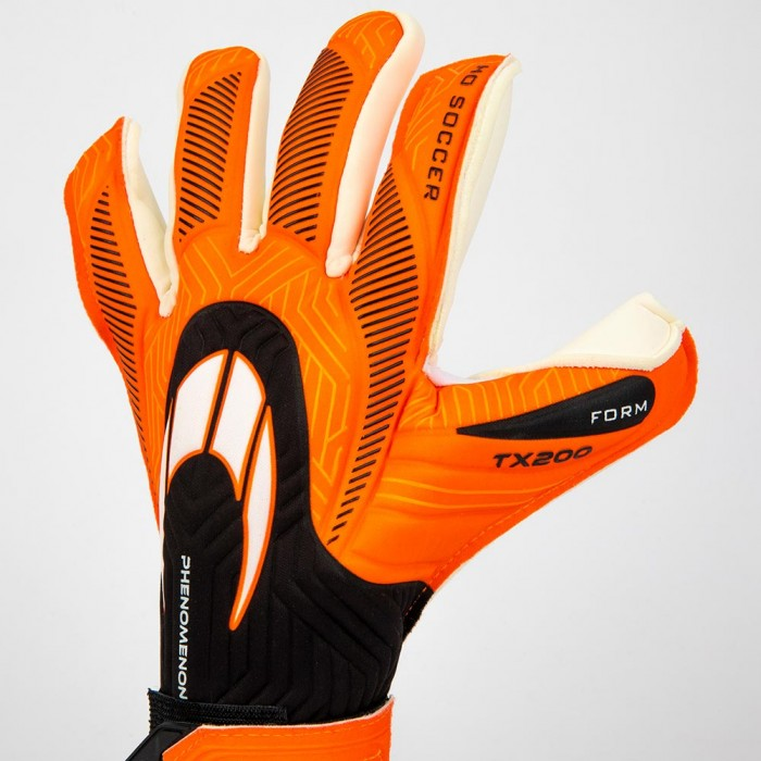 HO SOCCER PHENOMENON PRO ROLL/NEG Junior Goalkeeper Gloves
