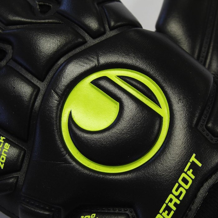 UHLSPORT SUPERSOFT HN FLEXFRAME JUNIOR Goalkeeper Gloves