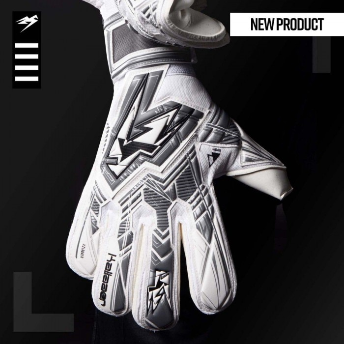 Kaliaaer XZLR8AER Roll Junior Goalkeeper Gloves