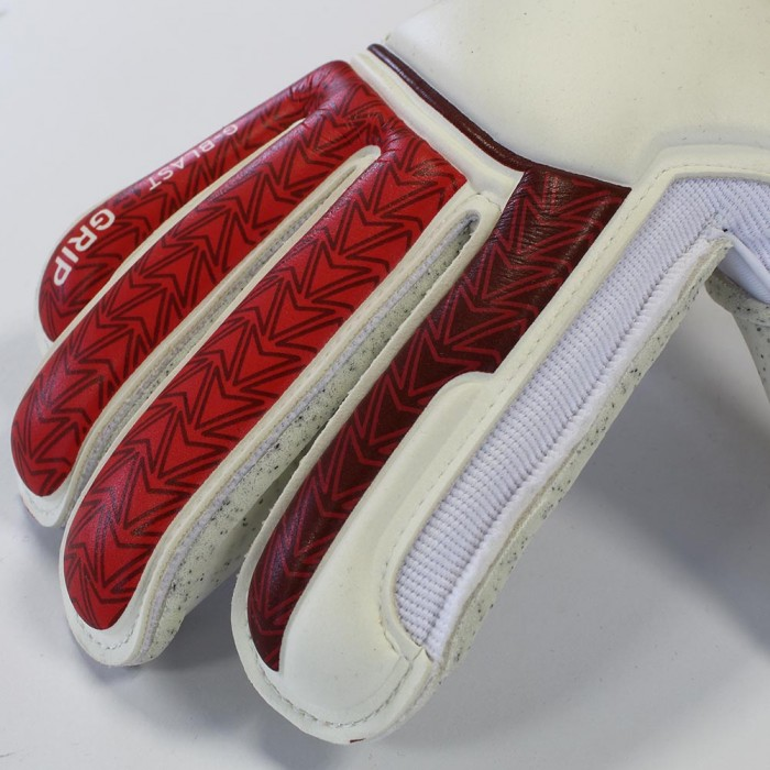 Keeper ID Goalproof Pro G-Blast Roll Finger Goalkeeper Gloves