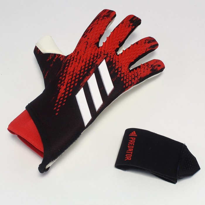 adidas Predator 20 GL Pro Junior Goalkeeper Gloves
