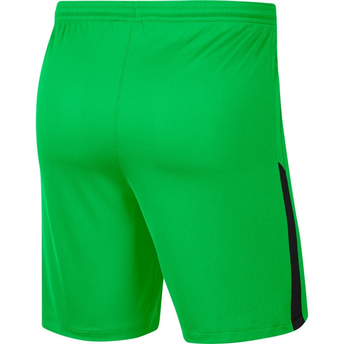 Nike DRY LEAGUE Knit II Short green