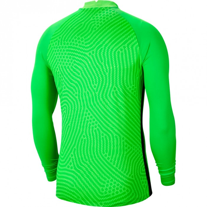 Nike GARDIEN GK Long Sleeve Jersey GREEN