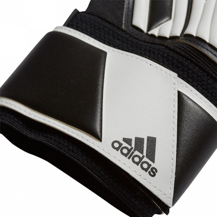 adidas TIRO GL League Goalkeeper Gloves white/black