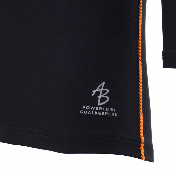 AB1 ACCADEMIA PADDED BASE LAYER 3/4 SLEEVE TOP JUNIOR