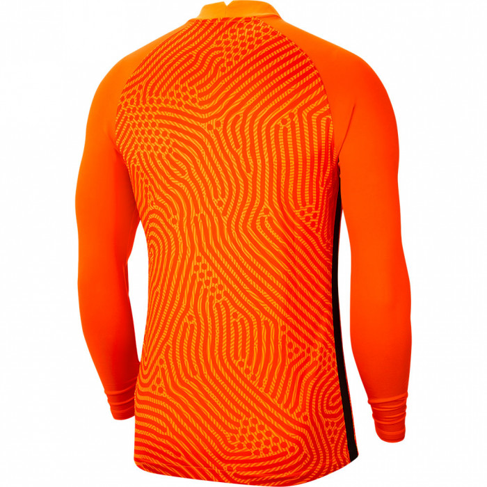 Nike GARDIEN GK Long Sleeve Jersey TOTAL ORANGE