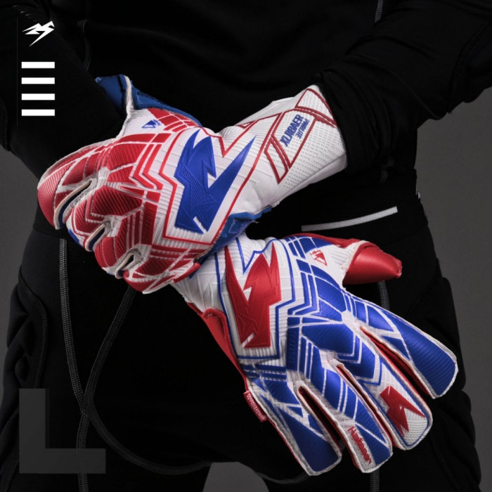 Kaliaaer PWRLITE UNITY Roll Junior Goalkeeper Gloves