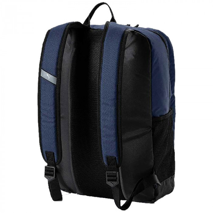Puma Square Backpack navy
