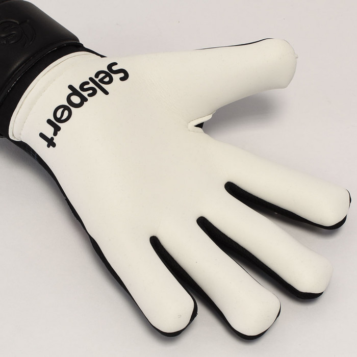Selsport Vespa Neo Neg 01 Junior Goalkeeper Gloves Black/Blue