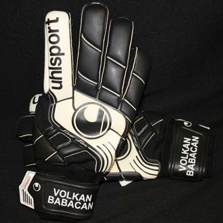 UHLSPORT PRO COMFORT TEXTILE - Shown With Optional Personalisation