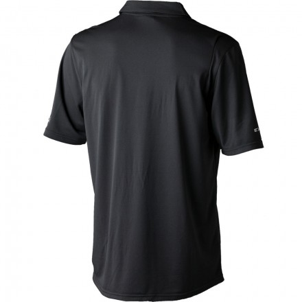 SGP151670 SELLS EXCEL POLO SHIRT REAR VIEW
