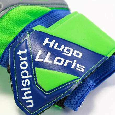 UHLSPORT TENSIONGREEN SUPERSOFT Goalkeeper Gloves