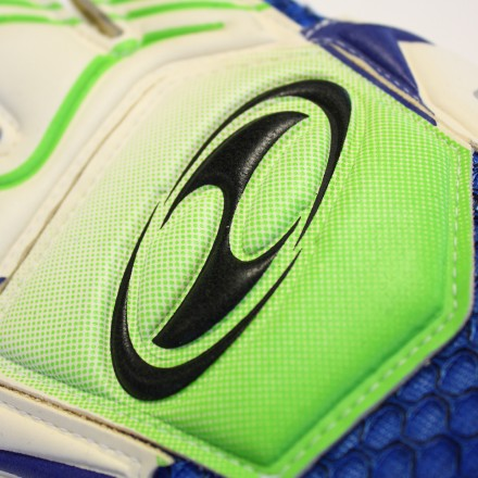 GL000 Samba Infiniti Quartz Pro Goalkeeper Gloves