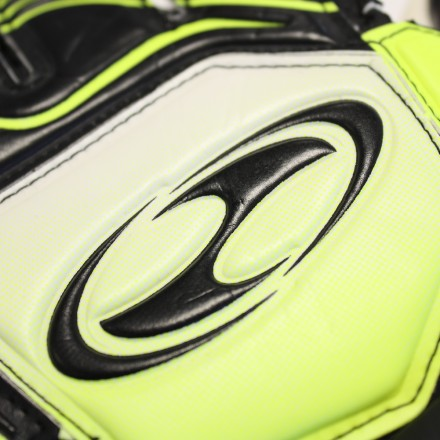 GL500 Samba Infiniti Trainer Goalkeeper Gloves