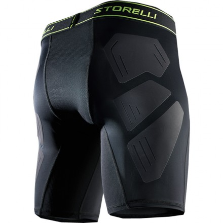 STORELLI BODYSHIELD AA SLIDERS JUNIOR